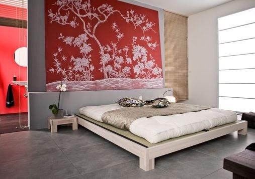 Fotos de dormitorios estilo japon s dormitorios con estilo for 6 cuartos decorados con estilo