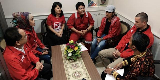 PSI Pasrah Tak Bisa Ikut Pemilu di 49 Daerah