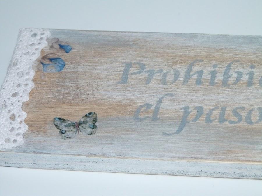 isabelvintage-vintage-cartel-madera-decoupage-estarcido