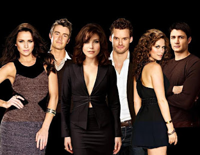 Mark Schwahn 'absolutely' up for 'One Tree Hill' film
