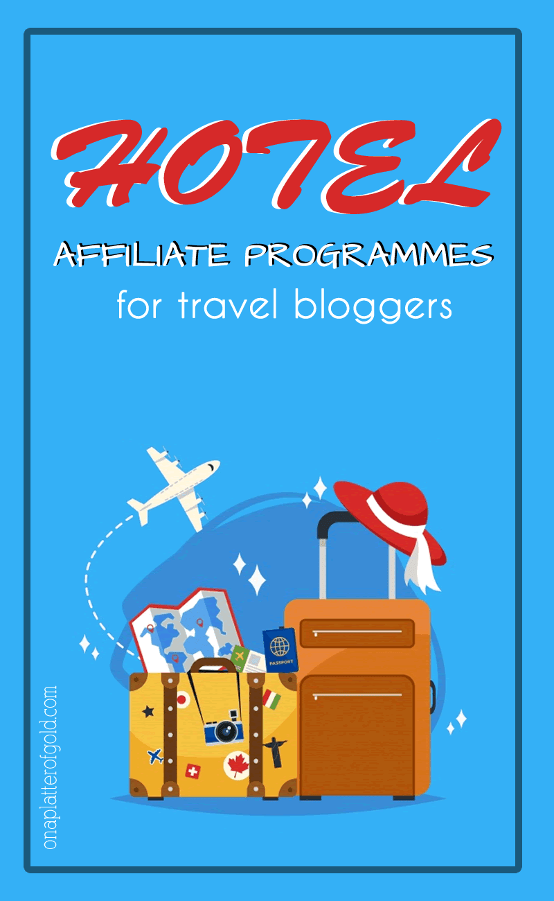 Top 8 Performing Hotel Affiliate Programmes For Online Travel Agencies And Travel Bloggers