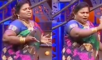 Comedy – Kalakka Povathu Yaaru Season 5