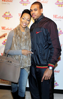 Monica Wedding Details To Her Laker Husband Shannon Brown ...