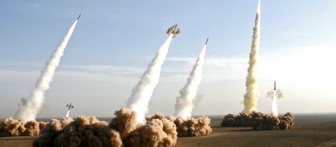 Σύγκρουση ΗΠΑ-Βρετανίας-Ισραήλ με Ρωσία-ΕΕ για τα «μάτια» του Ιράν: Όλοι έχουν πολλά να χάσουν...