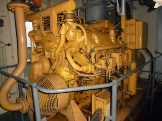 marine, propulsion