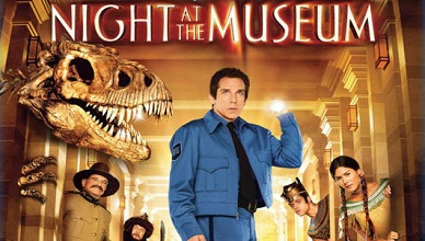 Night at the Museum Movie Online