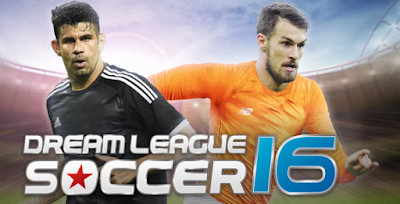 Download Dream League Soccer 16 v3.066 Mod Money