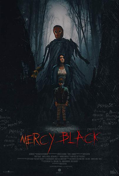 Mercy Black