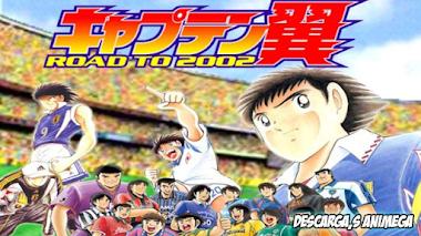 Super Campeones Road To 2002 52/52 Audio: Latino servidor: Mega