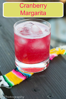 margarita, national margarita day, tequila, cranberry margarita