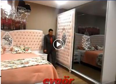 افضل واجمل غرفة نوم مودرن حديثة 2019 غرفة نوم جديدة وانيقة