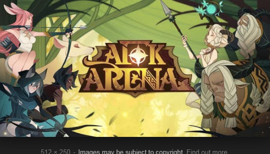 AFK Arena Apk Free on Android Game Download