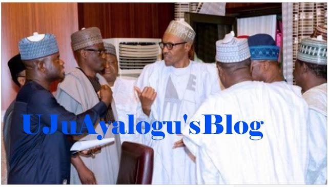 READ ALSO :   JUST IN: See How US Congressman Slammed President Buhari Over Herdsmen Killings(Video)