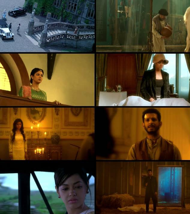 1920 London 2016 Hindi 720p DVDRip