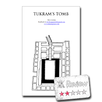 Frugal GM Review: Tukram's Tomb