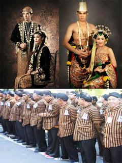 Keunikan-Pakaian-Adat-Tradisional-Jawa-Provinsi-Jawa-Tengah
