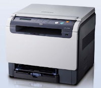 Samsung CLX-2160 Printer Driver Download