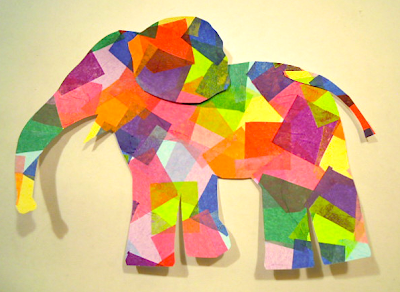 Jungle Crafts For  Year Olds