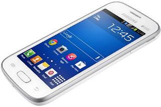 Harga Samsung Galaxy Star Duos Terbaru