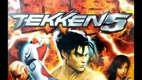 Tekken 5 Highly Compressed Pc Game   high-compress.com