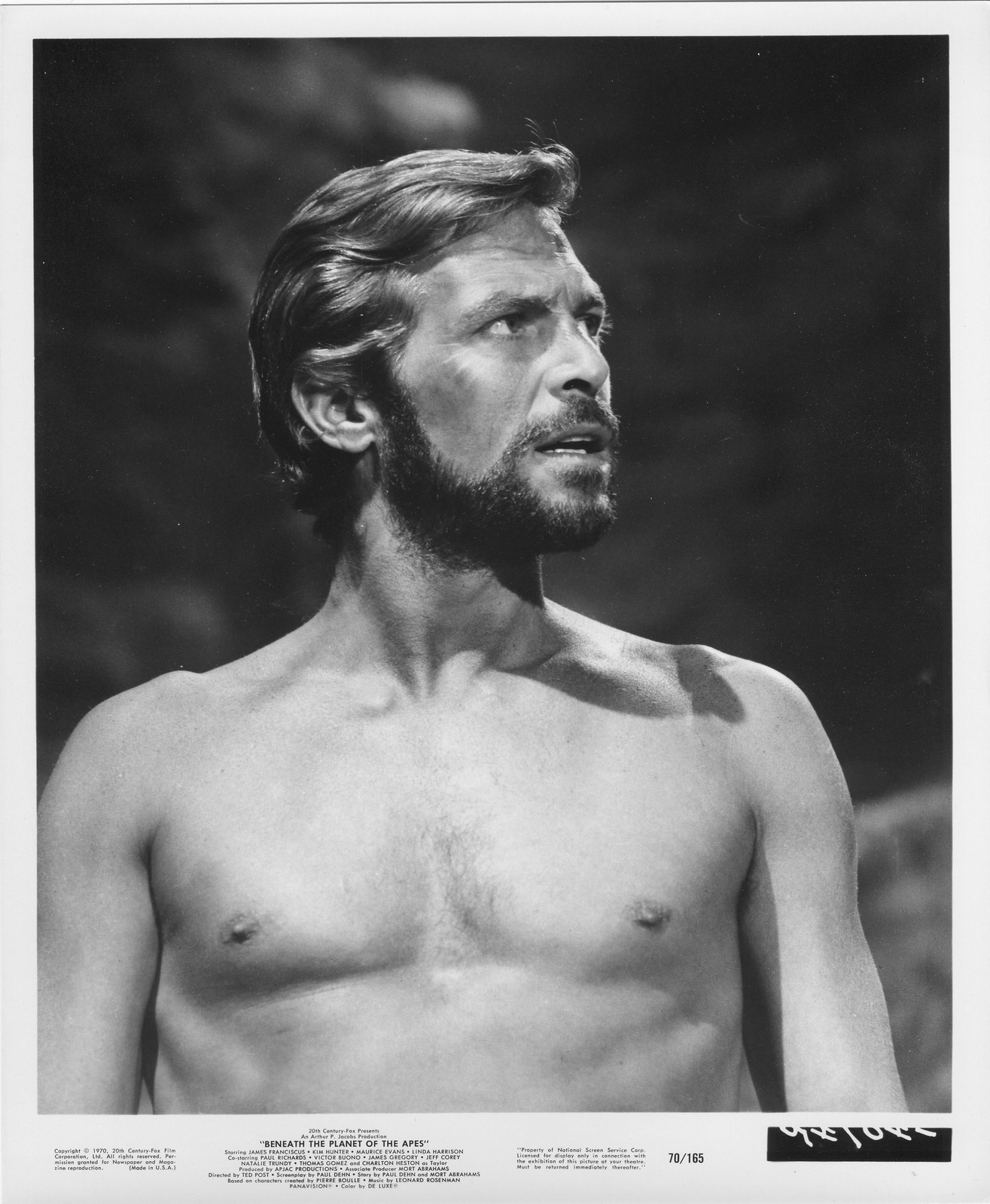 James franciscus nude Nude Photos 89