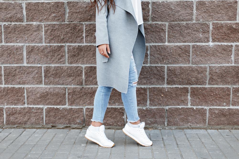scarpe per autunno