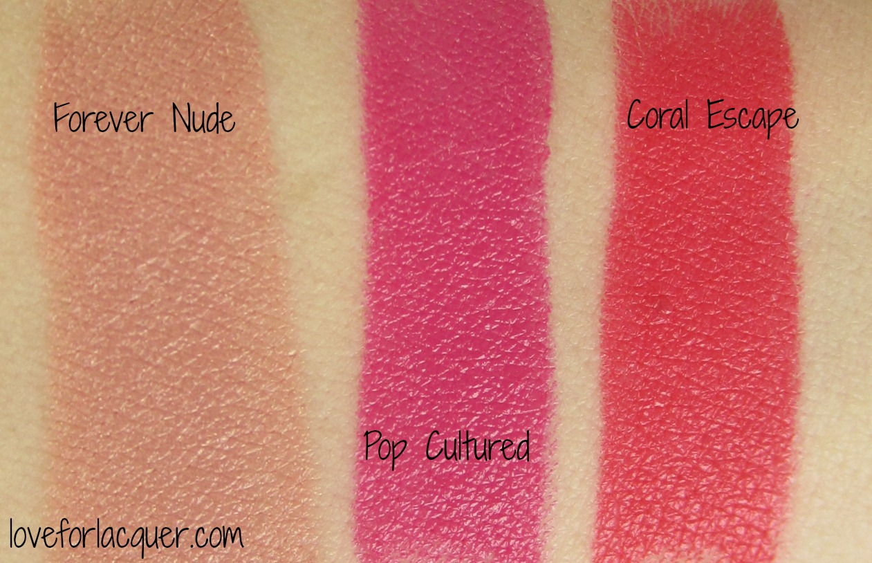 Nude Lips 28 Color Lipstick Palette by BH Cosmetics #6