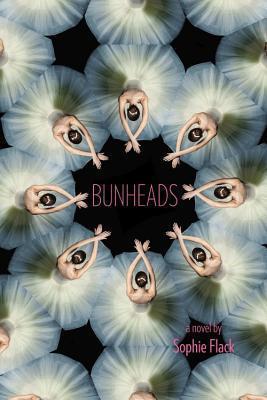 Bunheads book cover
