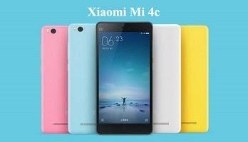 Harga Xiaomi Mi 4c Baru, Harga Xiaomi Mi 4c Bekas, Spesifikasi Lengkap Xiaomi Mi 4c