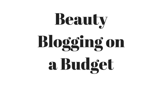 Tips For New Beauty Bloggers