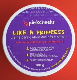 Pinkcheeks: produtos para corredoras - Blog Vida Saudável