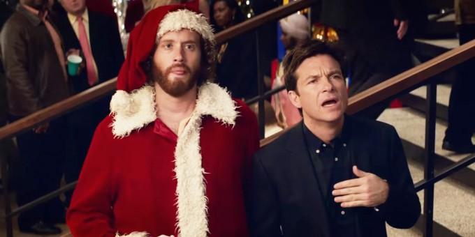 Hivatali karácsony / Office Christmas Party [2016]