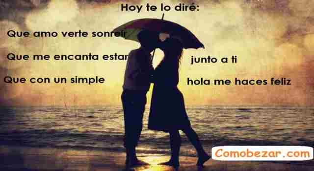 95 Preciosas Frases Para Decir Te Amo Al Amor De Tu Vida