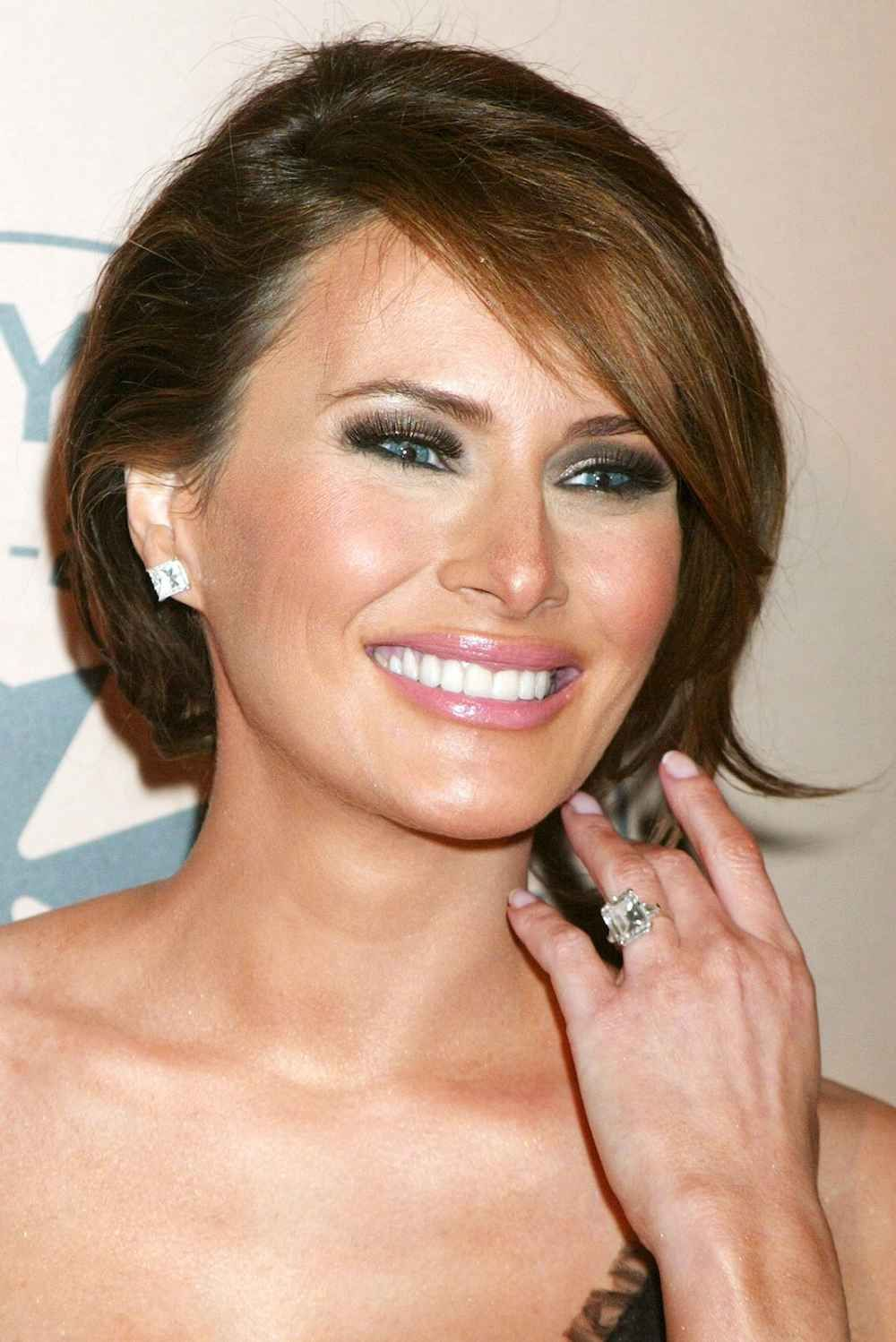 50 Melania Trump HD Wallpapers and Photos Of All Time