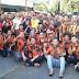 Wakil Ketua MPC Pemuda Pancasila Jakarta Selatan Hadiri Halal Bi Halal
