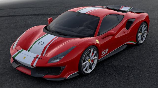 Piloti Ferrari(ピロティ・フェラーリ)