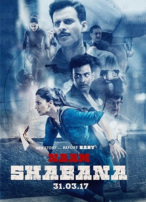 Naam Shabana Movie Download Free (2017) Full HD MP4 720p