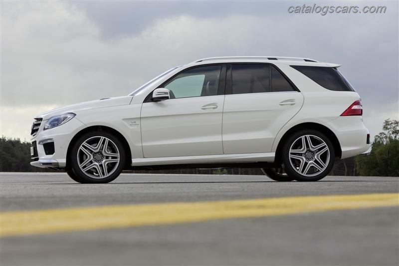 صور سيارة مرسيدس بنز ML63 AMG 2014 - اجمل خلفيات صور عربية مرسيدس بنز ML63 AMG 2014 - Mercedes-Benz ML63 AMG Photos Mercedes-Benz_ML63_AMG_2012_800x600_wallpaper_12.jpg