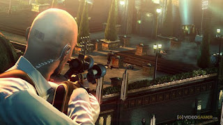 DOWNLOAD HITMAN GAME PC GRATIS EPISODE 1-FULL UNLOCKED
