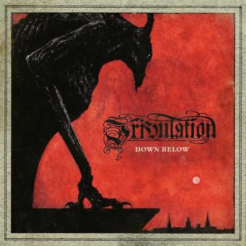"TRIBULATION: Οι λεπτομέρειες του επερχόμενου album και video για το νέο κομμάτι ""The Lament"""