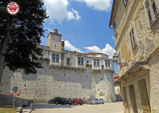 Pazin, Croacia