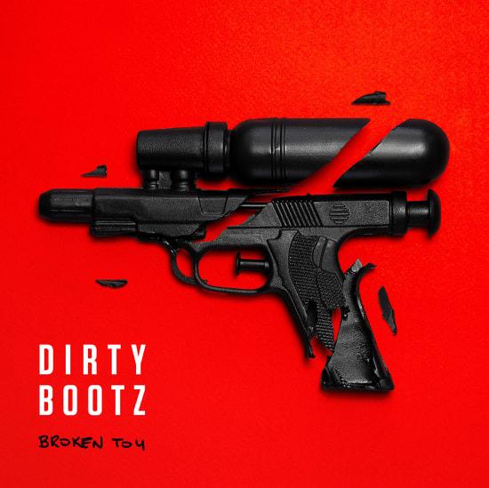 se plaît à rêver avec Dirty Bootz.