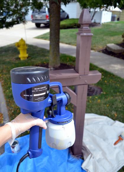 HomeRight Fine Finish Sprayer