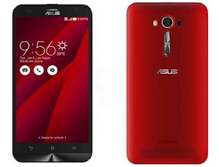 Harga Asus Zenfone 2 Laser