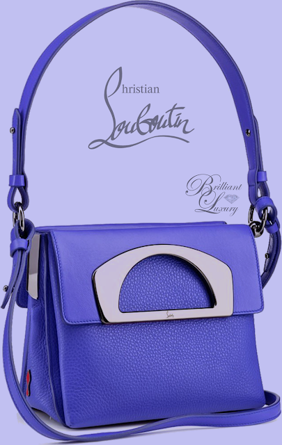 Brilliant Luxury ♦ Christian Louboutin 'Passage'