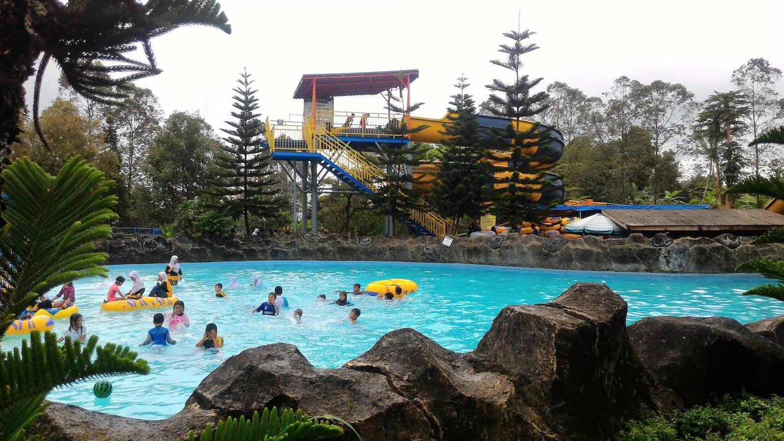 Lentera Berbagi: Taman Wisata Matahari Bogor