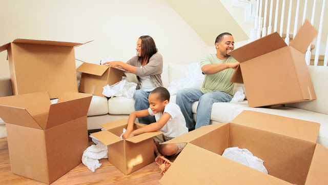 Need of Professional Packers and Movers