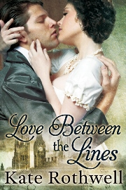 Love Between The Lines (Kate Rothwell)