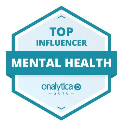 Top Mental Health Influencer