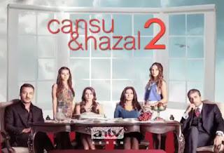 Download Film Cansu & Hazal Season 2 Episode 1-Terakhir Bluray Subtitle Indonesia